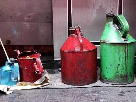 За маслом – в Россию. Финская компания хочет вывозить из Петербурга на переработку тысячи тонн технических отходов