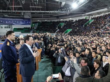 «Системе нужны жертвоприношения, чтобы она начинала действовать». Что происходит в Якутске после антимигрантских выступлений