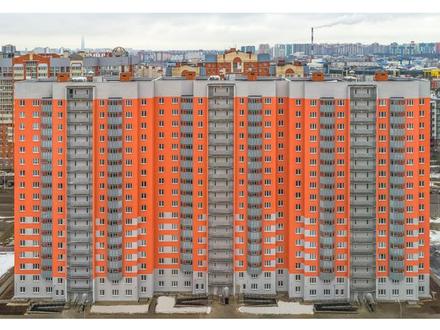 ВЫСОТСПЕЦСТРОЙ сдал социальный жилой дом на Новоколомяжском  проспекте