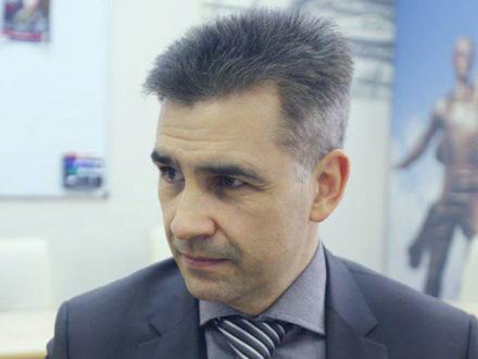 "Владимир Рябовол, фото - Никита Кобзев/""Фонтанка.ру"""