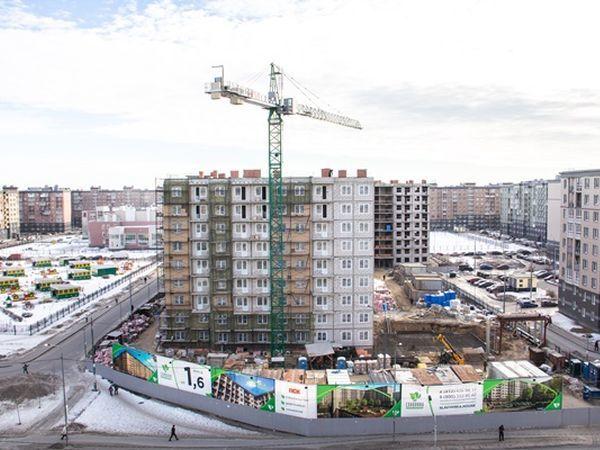 Коммерческие помещения в Славянке: новые возможности для бизнеса