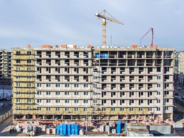 Цены на жилую недвижимость: прогноз резкого роста не оправдался