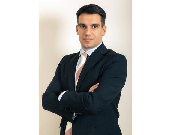 Ян Фельдман назначен директором по маркетингу ГК «Ленстройтрест»