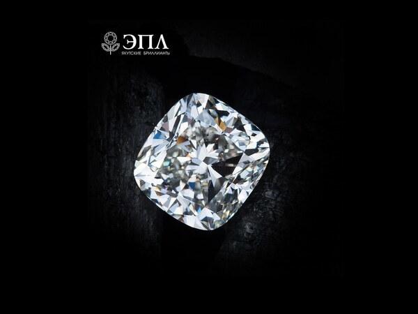 25 лет производителю бриллиантов из Якутии