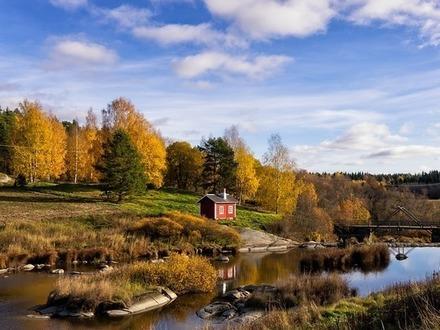 Финляндия ограничила россиянам покупку земли. С 2020 года только с разрешения Минобороны
