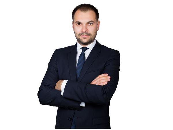 Виталий Коробов, директор по развитию строительно-инвестиционного холдинга «Аквилон Инвест»/ «Аквилон Инвест»