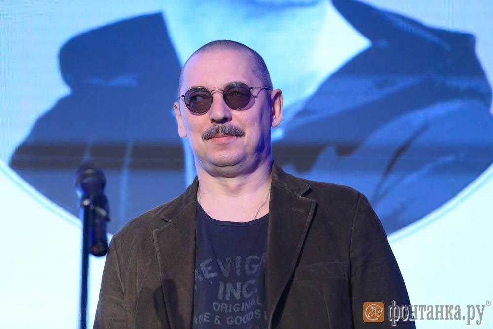 """Денис Коротков, """"Новая газета в Санкт-Петербурге"""""""