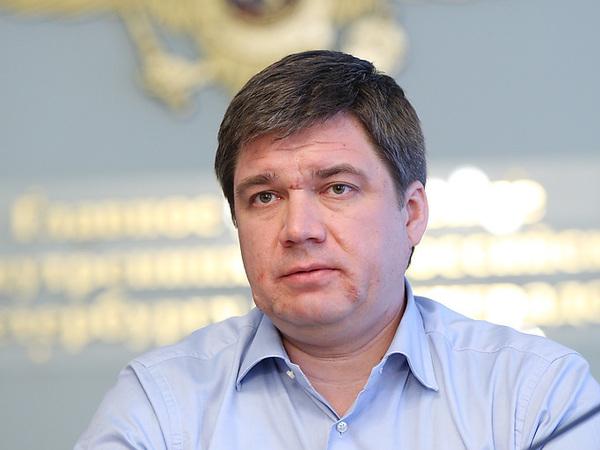 Михаил Ильин//Петр Ковалев/Интерпресс