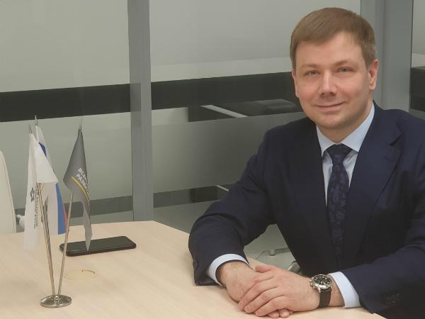 Олег Платонов/Всероссийский банк развития регионов