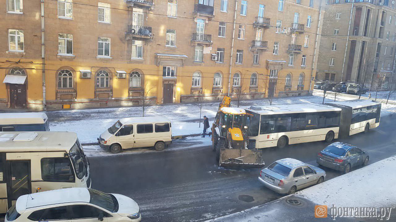 """читательница """"Фонтанки"""" Анна Лощилова"""