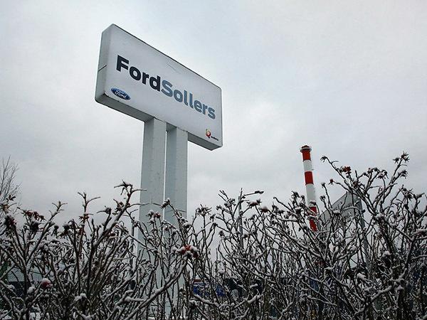 Что останется после Ford. По какому сценарию пройдет закрытие завода во Всеволожске