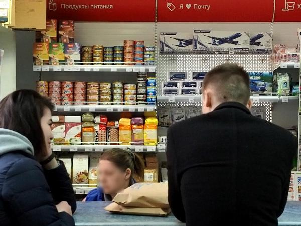 «Я, может, только жить начинаю». «Почта России» примеряет на себя роль ретейлера