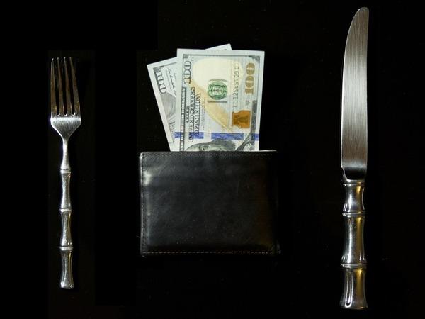 Рейтинг «Фонтанки»: Рестораны, где решают вопросы в Петербурге