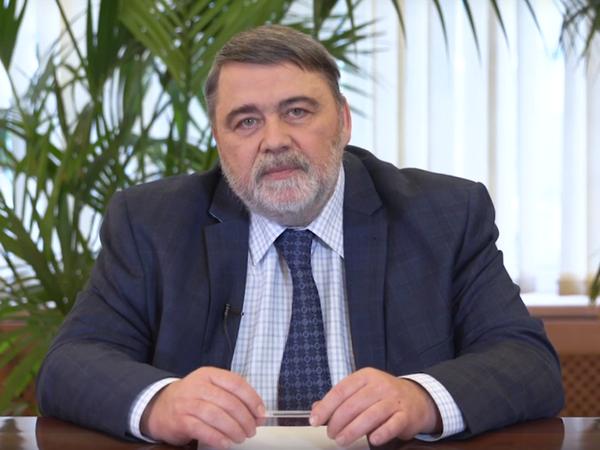 Глава ФАС Артемьев: «Мне не поступало предложение пойти на выборы губернатора Петербурга…»