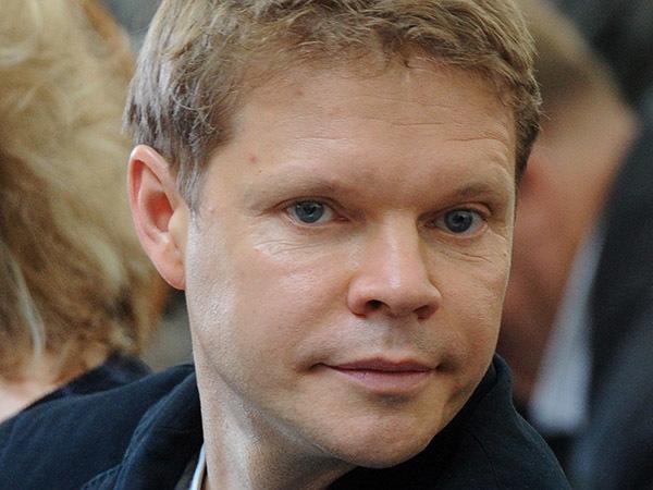 Александр Баунов, фото - Сергей Фадеичев/ИТАР-ТАСС/