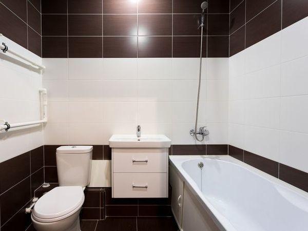 «Аквилон Инвест» презентовал чистовую отделку в готовых квартирах