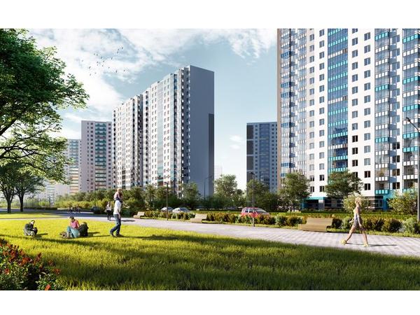 В марте «Группа ЛСР» запустит продажи квартир сразу в десяти новых домах