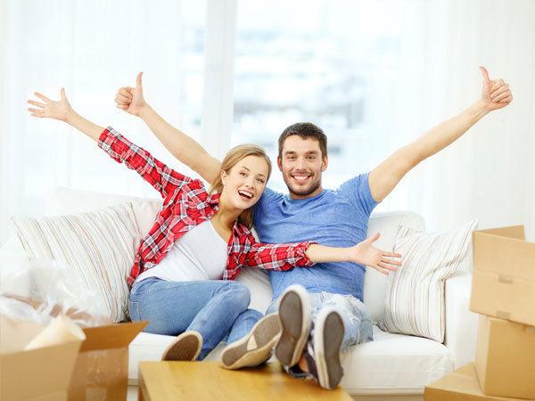 Когда ремонт в новой квартире - в удовольствие