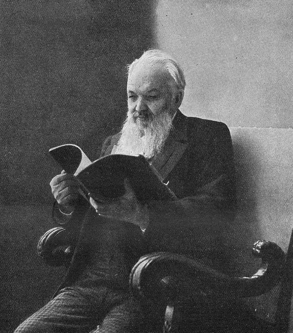 Алексей Суворин