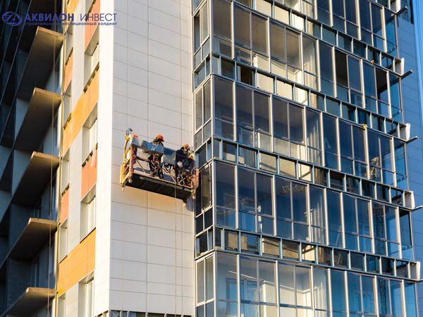 «Аквилон Инвест» в апреле предлагает дополнительные скидки на квартиры