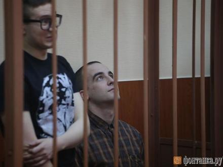 «В России возможен переворот». Что стало известно о деле «Сети» из допроса подсудимого