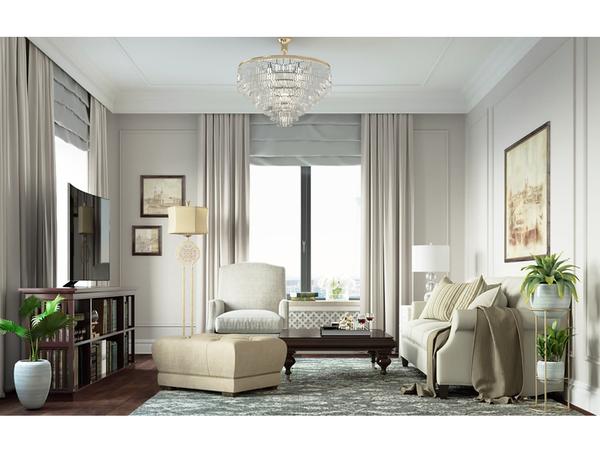 В «Новом Лесснере» выведены в продажу видовые квартиры