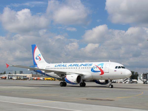 «Уральские авиалинии» подвели итоги за 1 квартал 2019 года