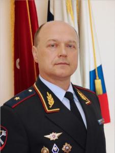 Николай Роговой/ГУ МВД по СПб и ЛО