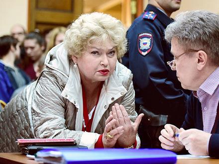 «Если мы не дикое государство, закон о пытках нужен». Как сенатор Нарусова решила избавить россиян от рвения силовиков