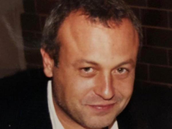 Александр Сабадаш из колонии: Захват моих активов начался с любителя американского мячика