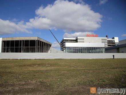 Porsсhe увеличит присутствие в Петербурге.  ГК «Рольф» откроет в Северной столице третий дилерский центр марки