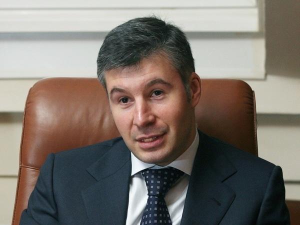 Кирилл Селезнев//Григорий Собченко/Коммерсантъ