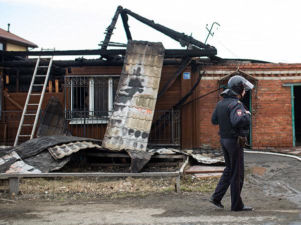 Запрещенный ИГИЛ добрался до Сибири. Что известно о контртеррористической операции в Тюмени