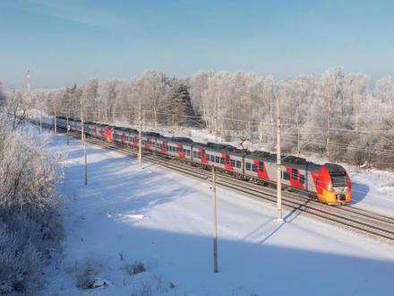 «Светогорск» может стать самым крупным пунктом пропуска по числу пассажиров. Эксперты подсчитали перспективы электрички Петербург - Лаппеенранта