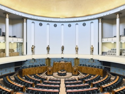 Исторические выборы в Финляндии: неопределённость для Суоми, стабильность для России