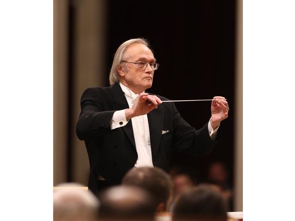В филармонии им. Д. Шостаковича представят музыку переломной эпохи