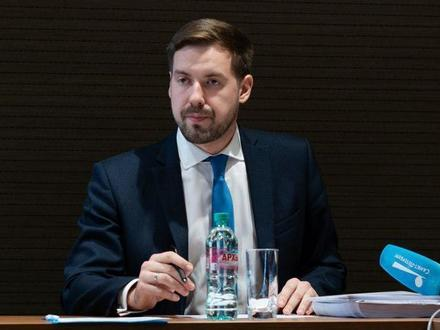Алексей Корабельников, фото - Анна Краснова