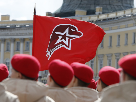 Восемь мифов о «Юнармии». Кто, как и зачем учит петербургских детей военной науке