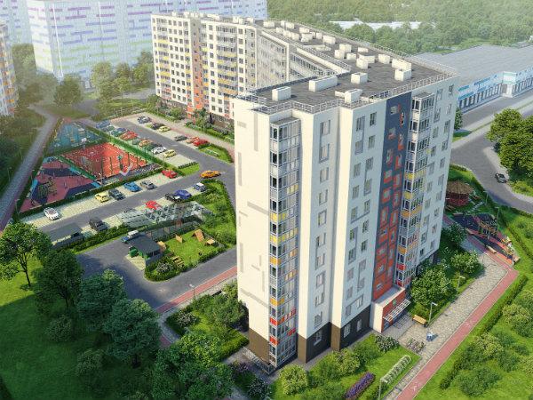 Предложение жилья в Шушарах пополнилось квартирами «все включено»