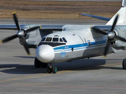 «Евросибу» подрезают крылья. Сделка по покупке аэропорта в Пскове вот-вот отменится