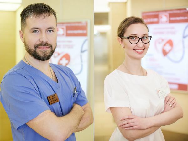 В Петербурге открыто голосование за звание «Петербургский доктор года-2019»