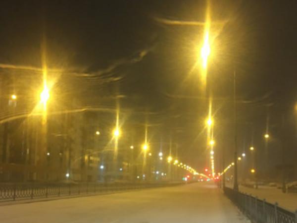 Вековой температурный рекорд побит в Екатеринбурге. Горожане завалили соцсети снегом
