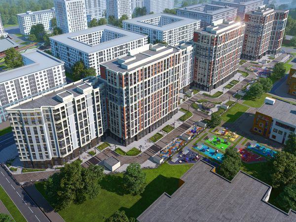 Как преображается центр Петербурга: ART-квартал вместо грузового парка