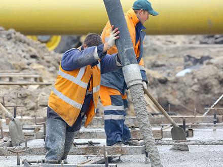 Третий заход на панели. Финский завод бетонных конструкций попытаются возродить в Петербурге