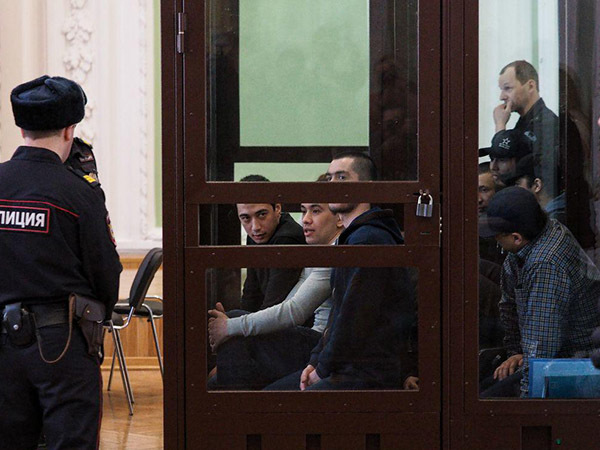 Дешево, сердито, семь классов образования. Каких заговорщиков ФСБ пустила с бомбой в метро Петербурга