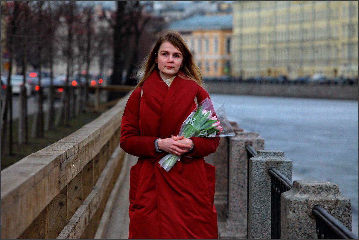 Эвелина Антонова//Валентин Илюшин/47News