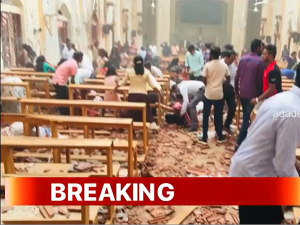 Количество жертв взрывов на Шри-Ланке возросло до 187 человек. Полиция предупреждала о возможном теракте за 10 дней до атаки