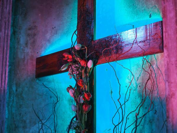 Пасха в Анненкирхе: как встречали праздник петербургские лютеране