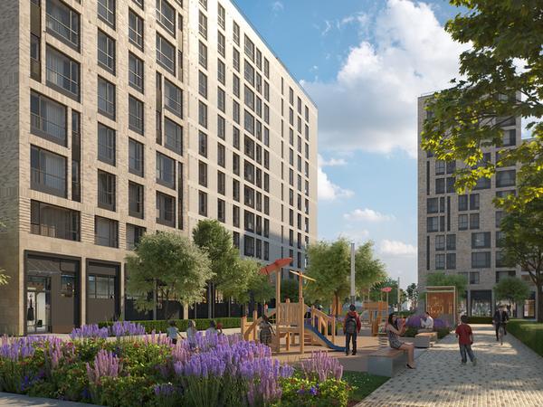 Жилые комплексы Glorax Development примут участие в премии Urban Awards
