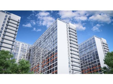 ПСК построит комплекс Start с апартаментами от 1,1 млн. рублей